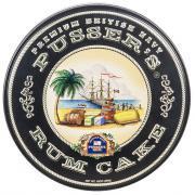 Rum Cakes