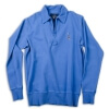 Pussers Long Sleeve Polo