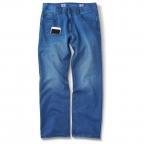 Pusser's Blue Jeans