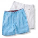 Pusser's Linen Shorts