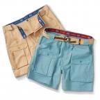Pusser's Deck Shorts