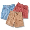 Pusser's Sailing Shorts