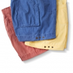Cargo,Navy,Red,Yellow