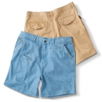 Pusser's Walking Shorts