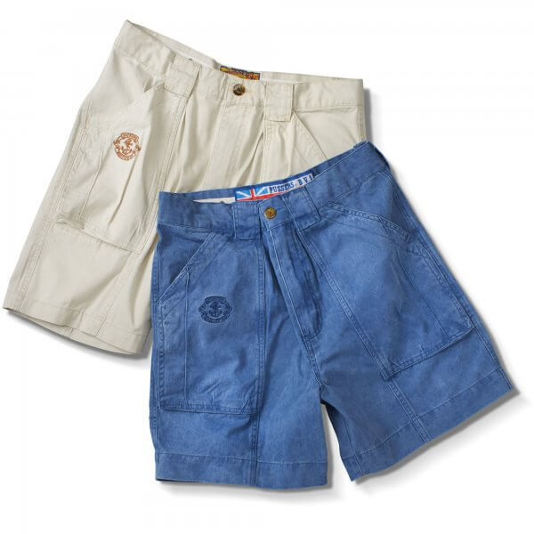 Pusser's Cargo Shorts