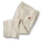 Natural Cargo Shorts