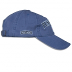 Standard Cap W/Pussers On Front