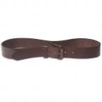 Leather, Buckle, Brown, Tan
