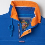 Seafarer Cotton Pique Pullover