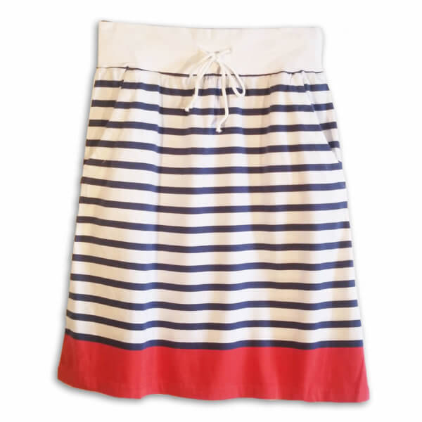 Pusser's Cocktail Skirt