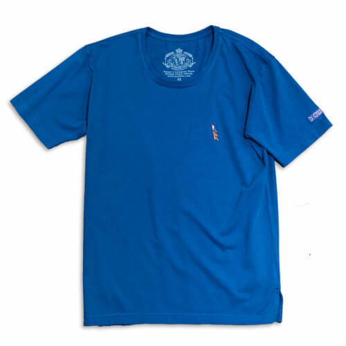 Embroidered Tees