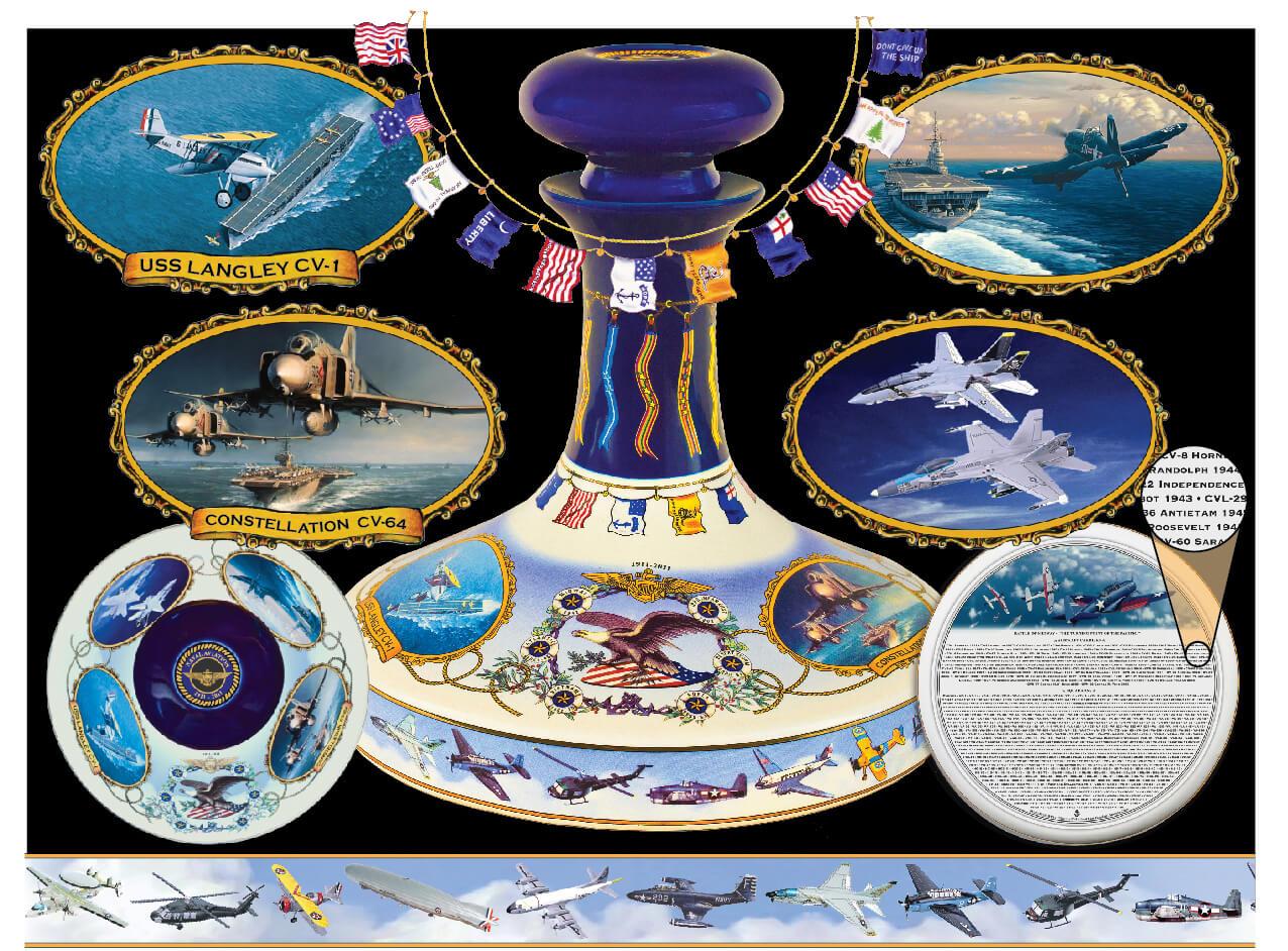 USS LANGLEY  CVL-27* AIRCRAFT CARRIER NAVY ANCHOR EMBLEM SWEATSHIRT